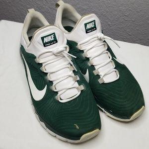 Mens size 16 Nike Free 5.0 TR